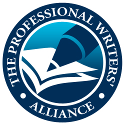 The Professional Writers' Alliance logo