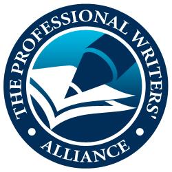 The Professional Writers' Alliance logo